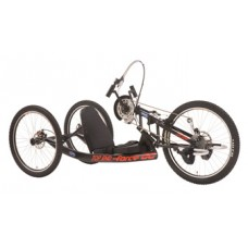 Top End Force CC Handcycle