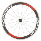 Spinergy Stealth SS Carbon clincher - Set of 3