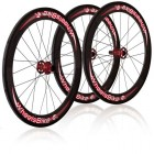 Prisma Wheels Deep Section Carbon Wheelset