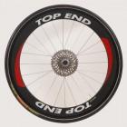 Top End Carbon Front
